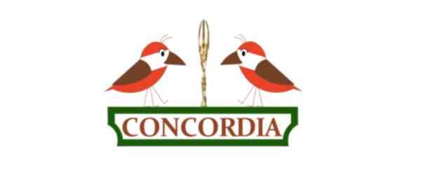 コンコルディア照明のロゴ
