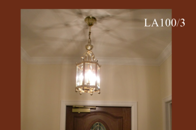 コンコルディア照明のランタンの人気商品|LA100/3