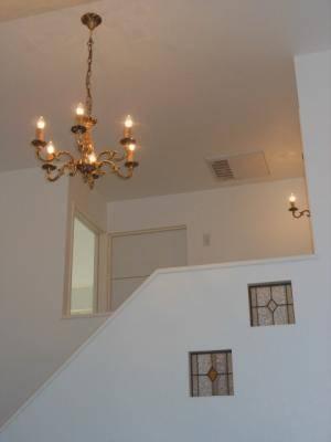 階段 シャンデリア s-y11-pb427-6+wb427-01.jpg