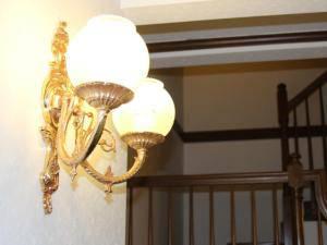 玄関照明のブラケットライトはwb1166-2