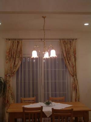 シャンデリア-ダイニングテーブルの照明として-pb431-3+361ecog