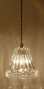 ペンダント照明 478/CLR