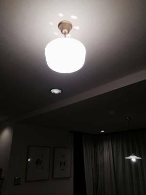 ダイニング照明のアンティーク調の天井灯181/MAT-PB394/H