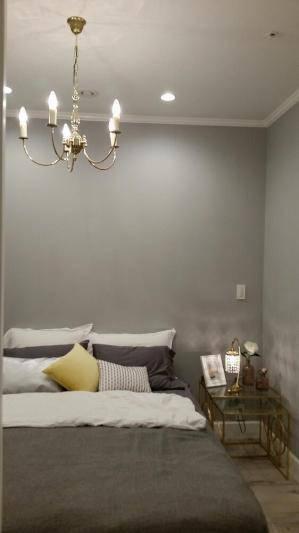 ベッドルームの照明は、シャンデリアとともにtb118+662/clr-クリスタルのテーブルランプ