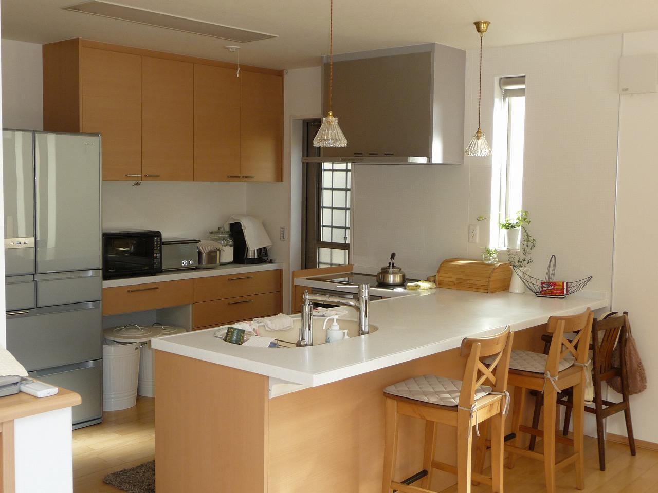 キッチン キッチンライト : コンコルディア照明|キッチン ...