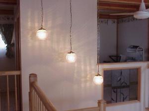 ペンダントライト 階段の照明 k02-355ered.jpg