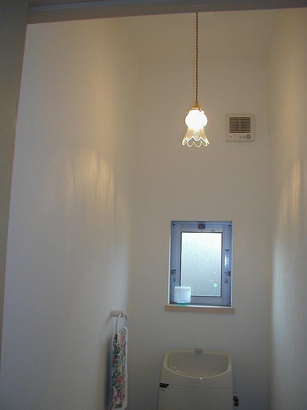 トイレ照明 ペンダントライト ...